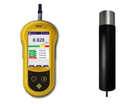 现货供应 CH-10低能X射线测量仪
