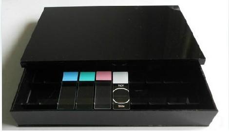 免疫组化湿盒/免疫组化染色孵育盒/避光保湿盒