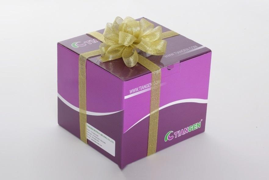磁珠法血清/血浆游离DNA提取试剂盒(DP709)