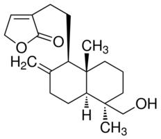 Sigma-Aldrich/Andrograpanin/19443-5MG/5MG