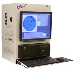 CTL-ImmunoSpot S5 Versa酶联斑点图像自动分析仪