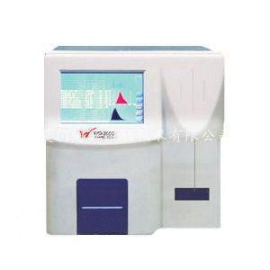 WD-3000三分类血细胞分析仪