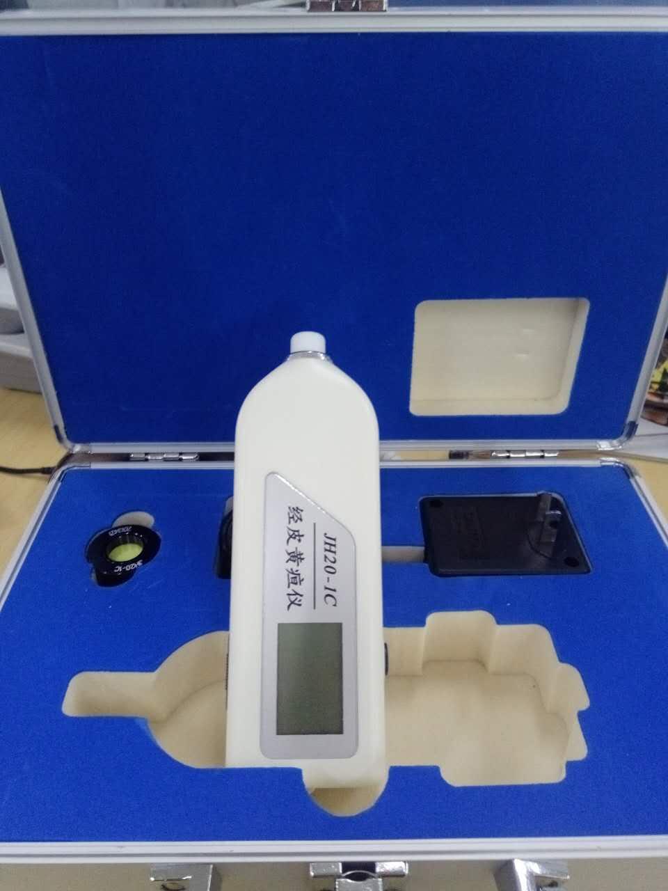南京理工JH20-1C经皮黄疸测定仪多少钱?