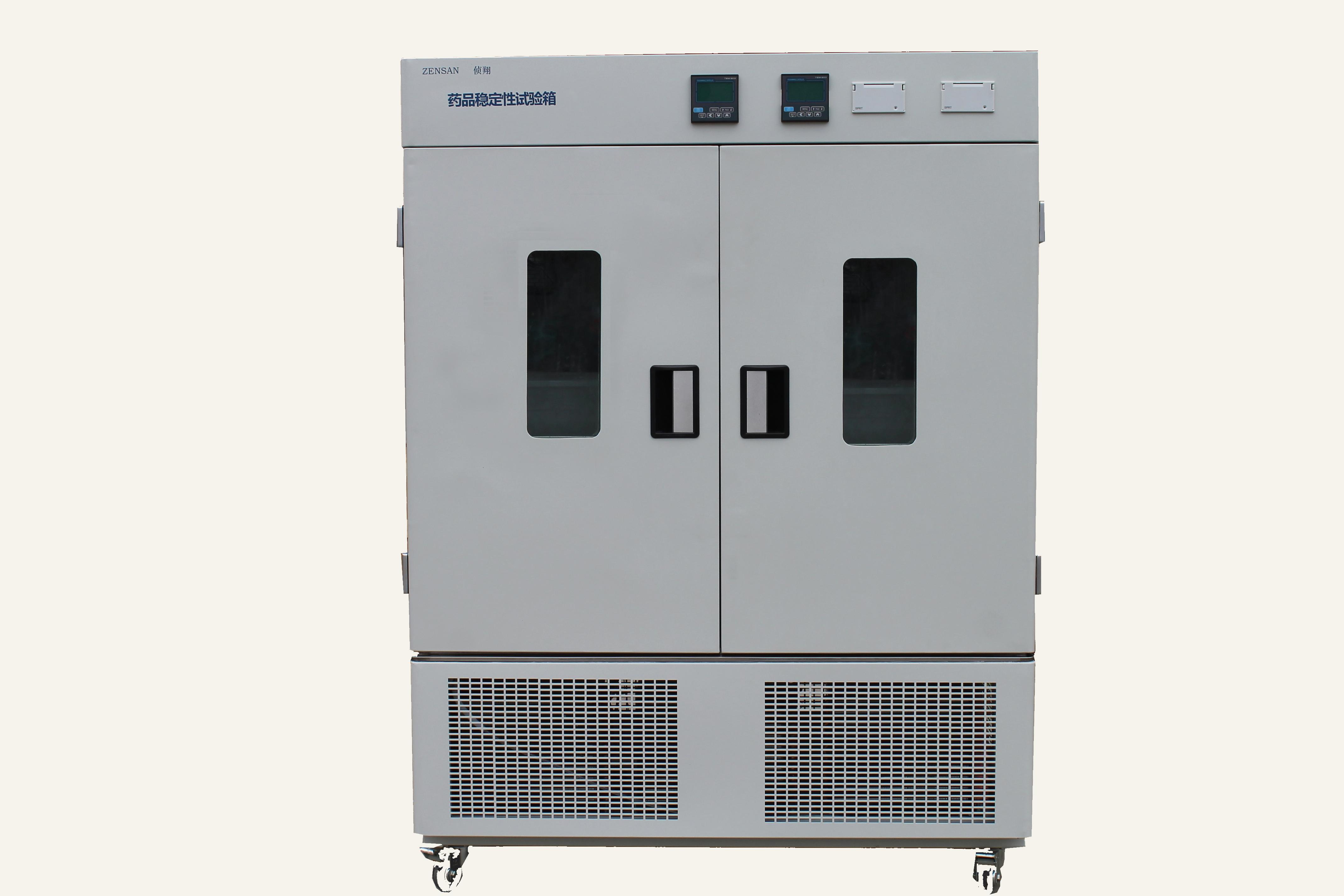 厂家热销 二箱三箱式药品综合稳定性试验箱多箱
