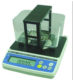 进口固体密度仪,固体密度计