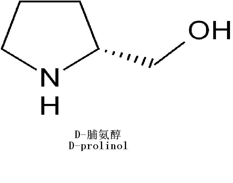 D-脯氨醇,68832-13-3