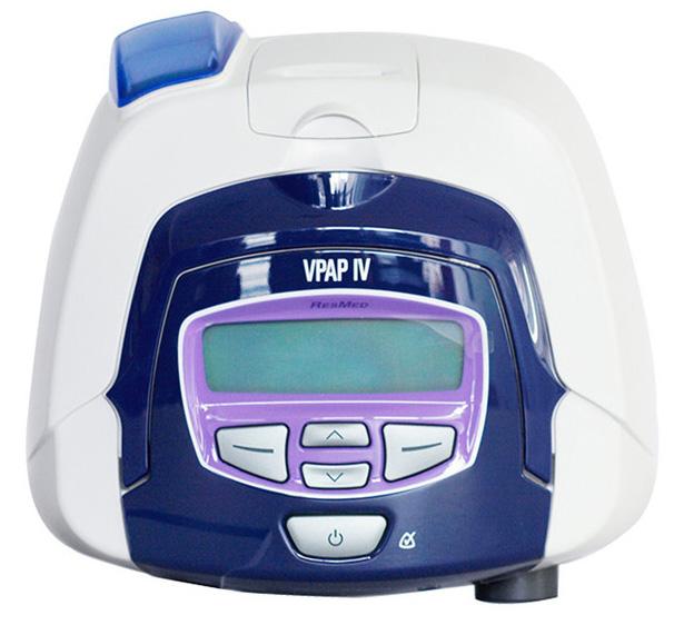 山东瑞思迈VPAP IV ST高端呼吸机