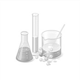 Self-Quenched BODIPY Gelatin
