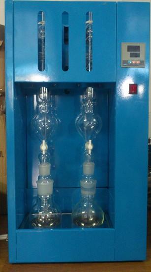 供应索氏提取器价格,JOYN-SXT-04索氏脂肪提取器,上海索氏抽提仪,索氏抽提器厂家