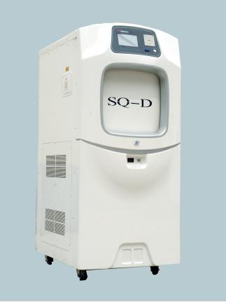 山东低温等离子过氧化氢灭菌器三强厂家新款SQ-D-100