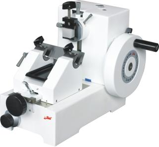 轮转式切片机SPCC-1508R