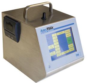 洁净室检测设备一套(尘埃粒子计数;浮游细菌采样;温湿度记录仪;照度计;噪声计)