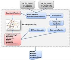 非靶向微生物代谢组学分析 Untargeted Metabolome