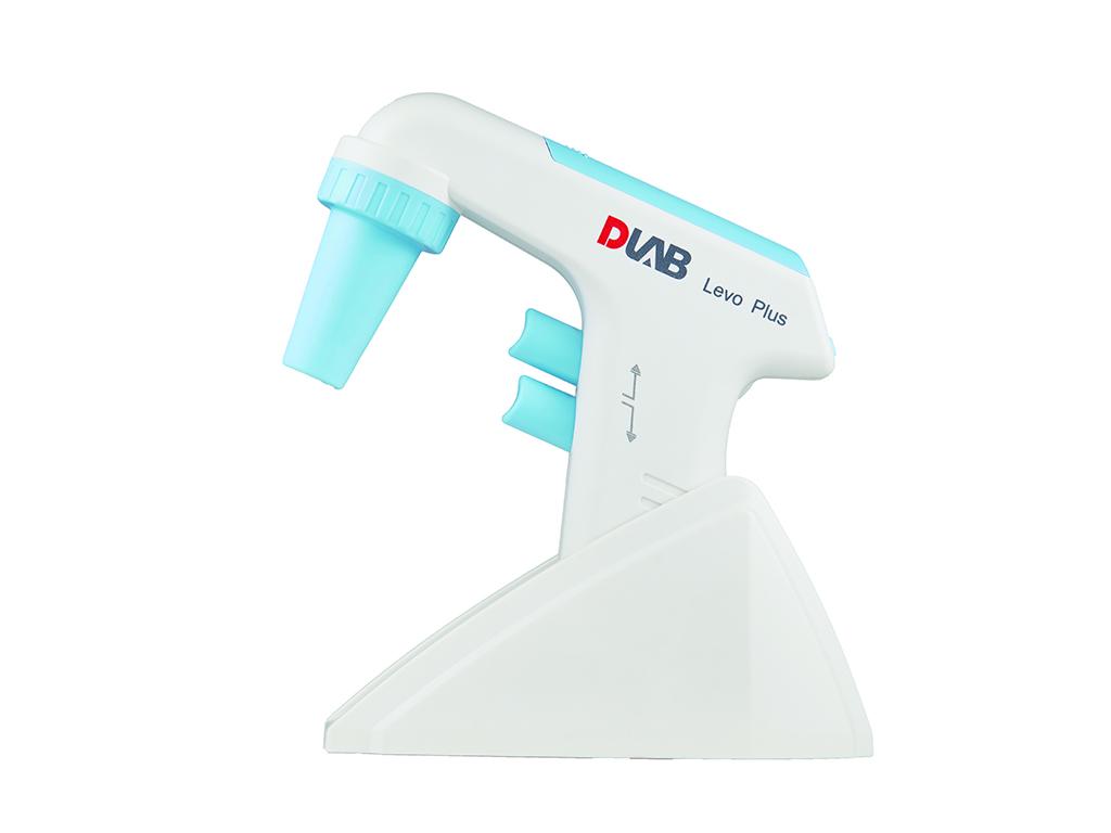 电动大容量移液器(Levo Plus)