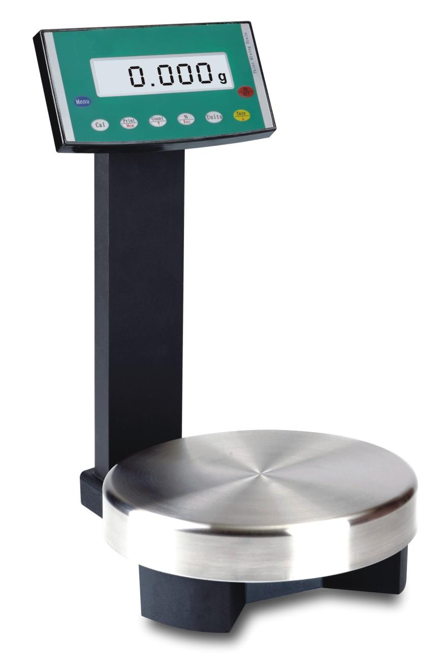 天津德安特 ES-P系列油漆混合秤