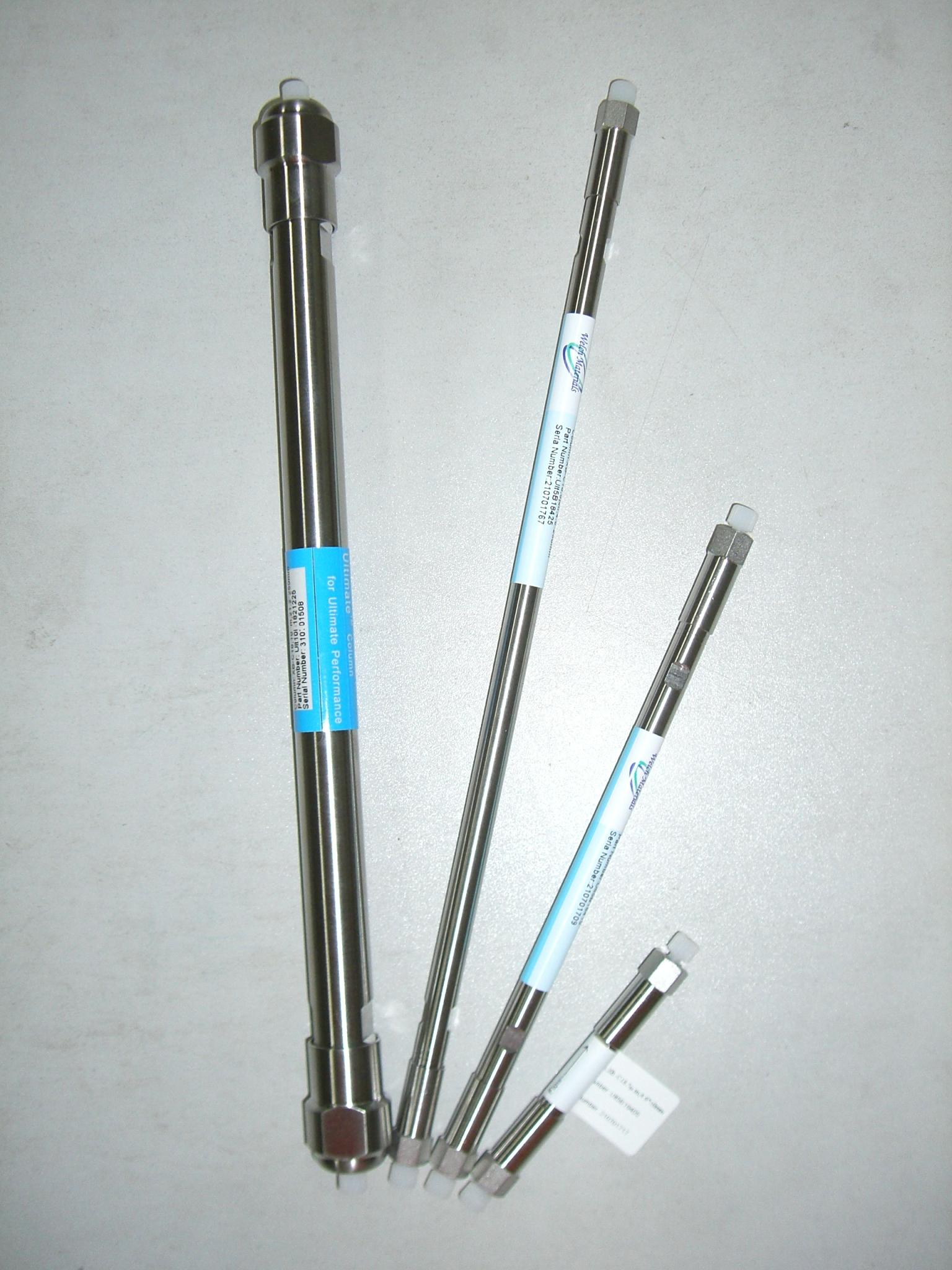 Ultimate C18液相分析柱
