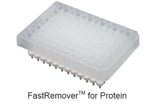 蛋白沉淀板