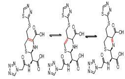 头孢替唑钠杂质2