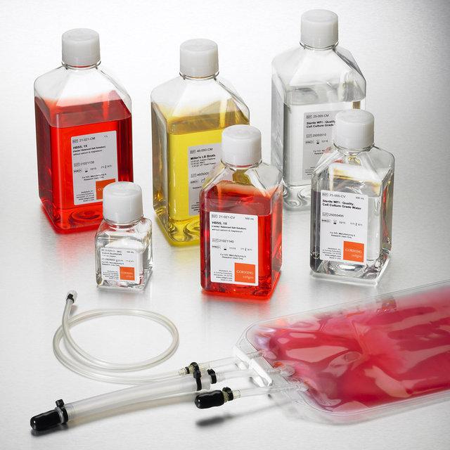 corning/ 康宁细胞培养常用溶液