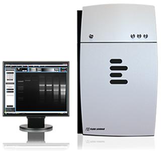 QUANTUM ST4 全自动凝胶成像分析系统
