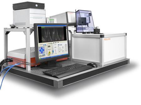 硬组织飞秒激光切片机