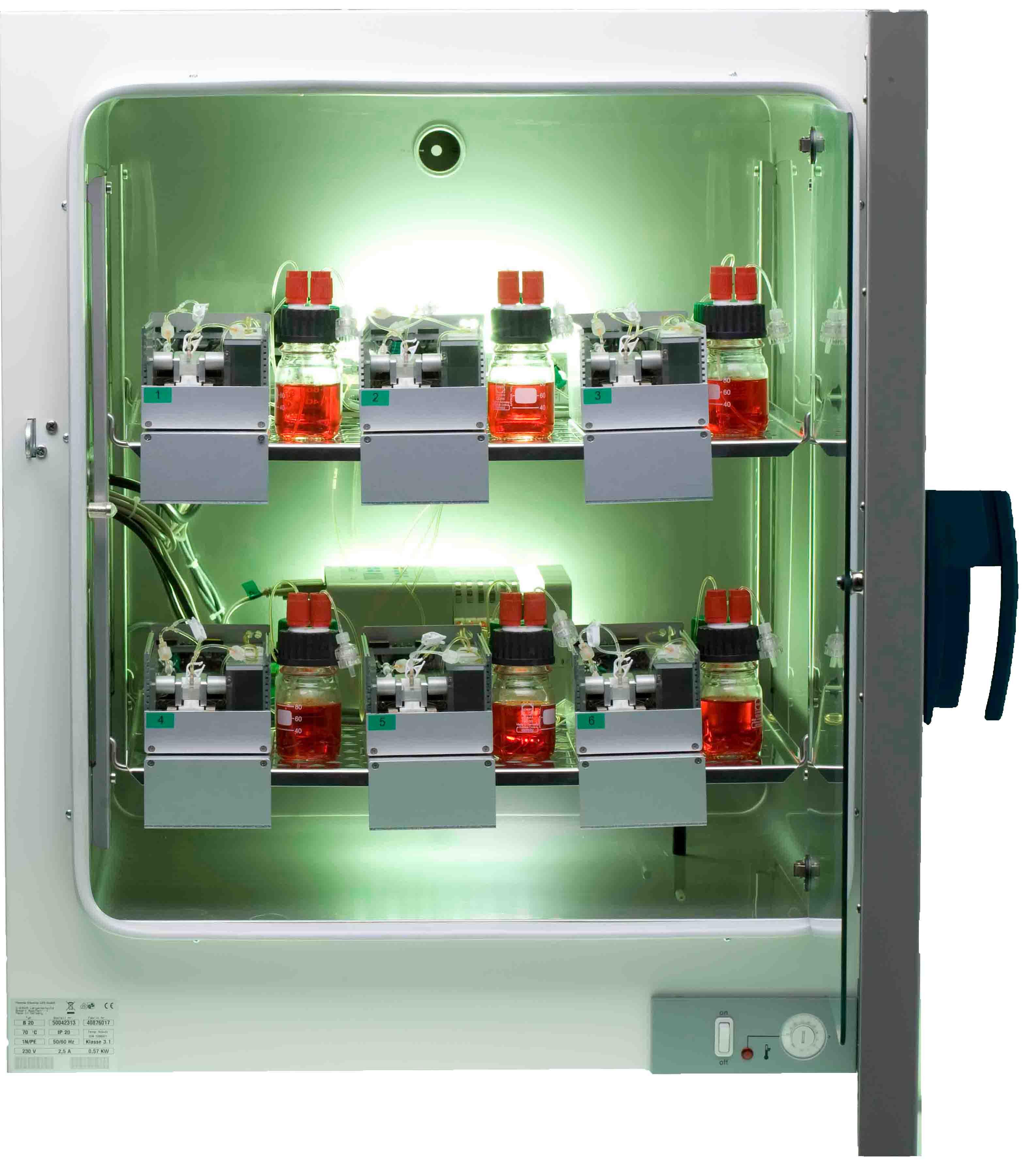 细胞代谢监测仪