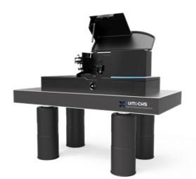 荷兰Lumicks C-Trap超分辨单分子动力分析仪(荧光光镊)