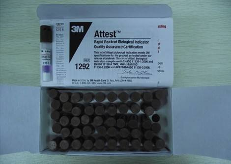 3M1292生物指示剂
