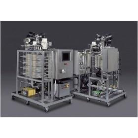 生产规模切向流超滤CUF 系统