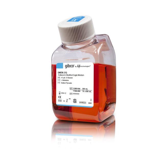 DMEM,11960044,GIBCO培养基