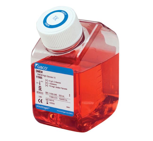 DMEM,12100061,GIBCO培养基