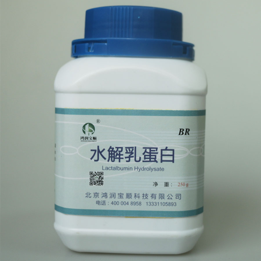 水解乳蛋白