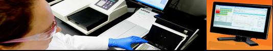 WinKQCL内毒素检测与分析软件