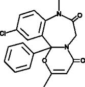 Bertin Pharma/Ketazolam/11449/10 mg