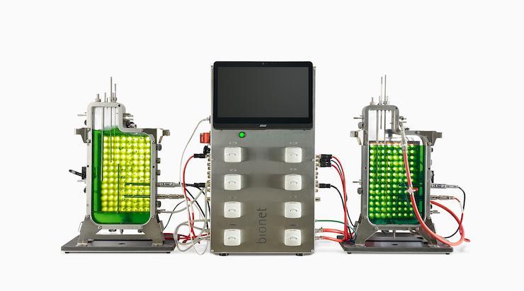 光照生物反器 bionet