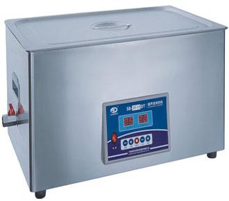 供应新芝单槽式超声波清洗机SB25-12D