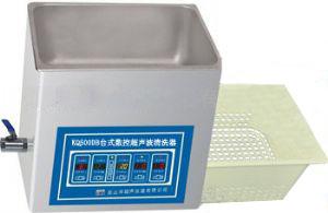 供应KQ2200DB单槽式数控超声波清洗机