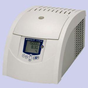 供应Sigma 1-14K小型高速冷冻离心机