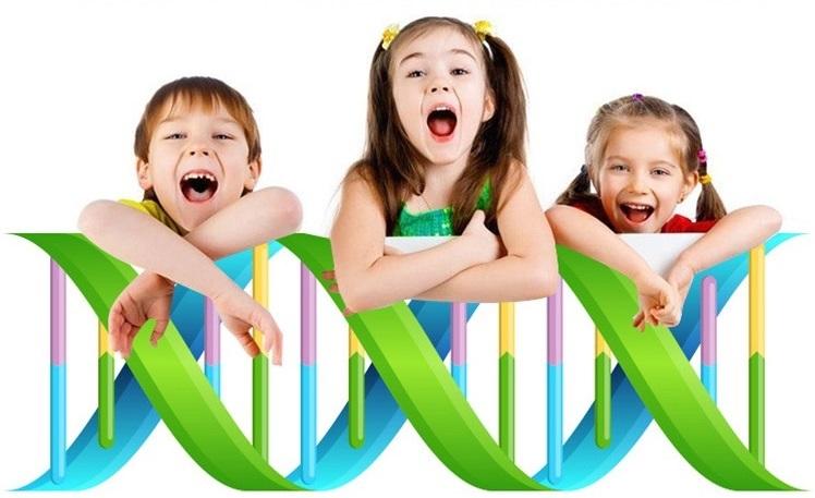 单一基因突变或能明显影响人类的面部特征
