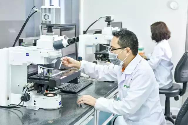 基因检测成金域医学第一大业务板块