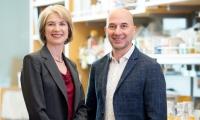 速览 | GSK联手CRISPR创始人,加速新药研发