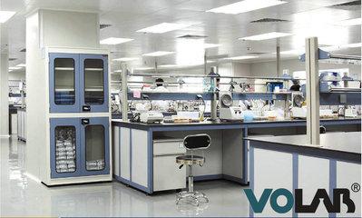Miragen实验室家具