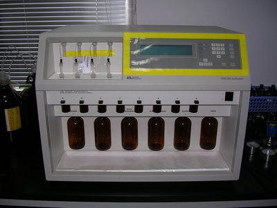 荧光标记的siRNA oligo化学合成