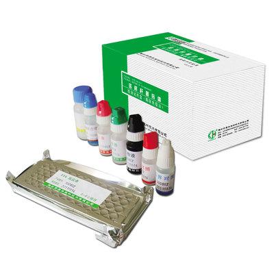 甲型流感 H1N1 (A/Puerto Rico/8/1934) 血凝素 (Hemagglutinin / HA) ELISA配对抗体