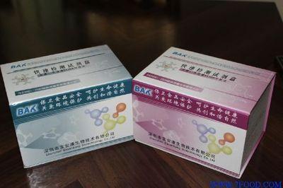 人内皮型一氧化氮合成酶(eNOS)ELISA Kit