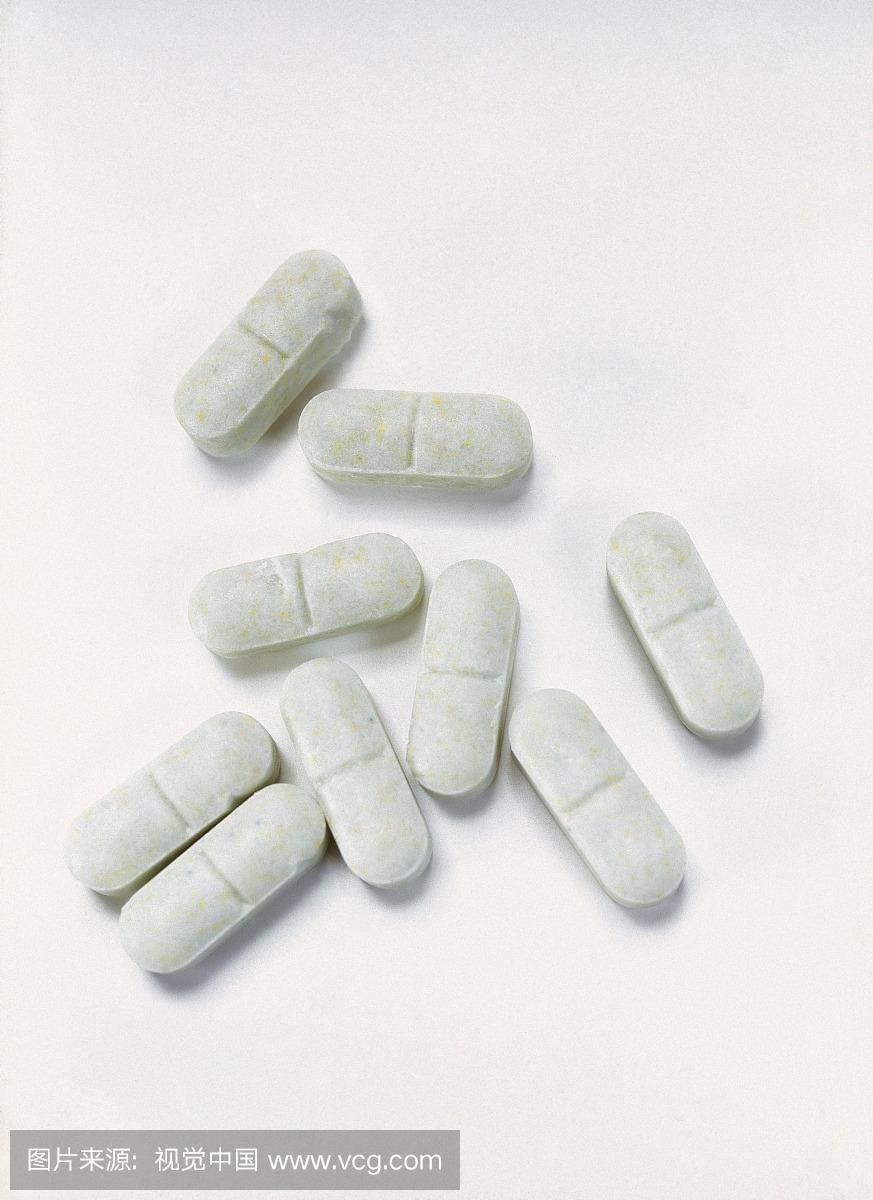 Tricine;三(羟甲基)甲基甘氨酸;E170;5704-04-1