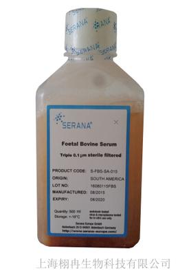 青链霉素溶液 细胞培养级 双蒸水配制,100nm无菌过滤,
