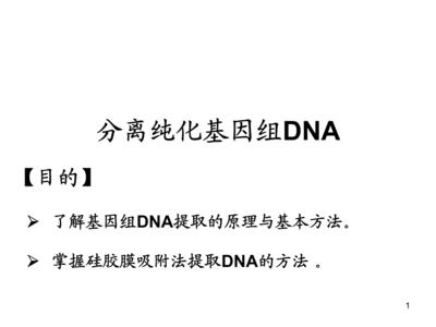 CTAB植物基因组DNA快速提取试剂盒