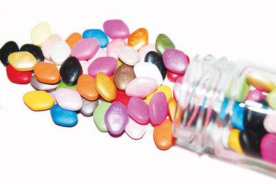 德国Lipoid磷脂对照标准品