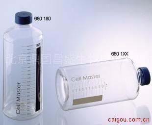 T175瓶(密闭/透气)易用培养瓶